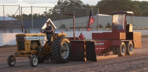 2014 Farm Pull