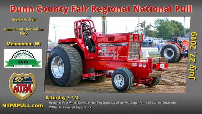 Grandstand   Dunn County Fair