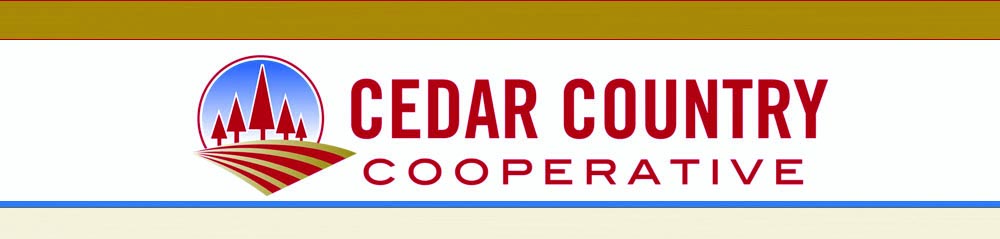 cedar country co-op
