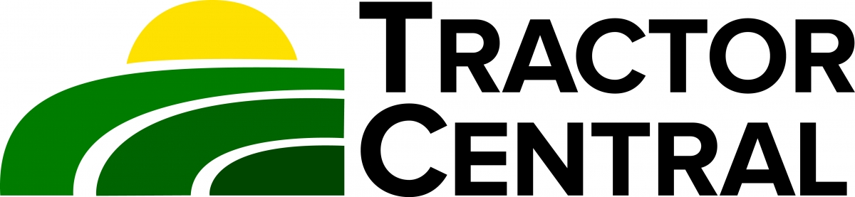 tractor central logo
